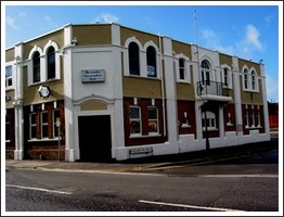 Boscombe Conservative Club