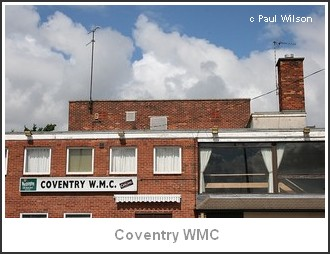 coventry wmc by paul wilson